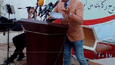 أمسية ثقافية بالذكرى العشرين لرحيل شاعر العرب الجواهري