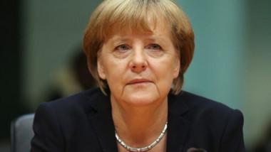 أنجيلا ميركل تحذِّر من المبالغة في توقّع نتائج إيجابية من قمّة مجموعة العشرين