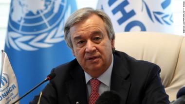 الأمم المتحدة تحثّ على تهدئة الأزمة الخليجية  وألمانيا تدعو إلى إيقاف الإرهاب