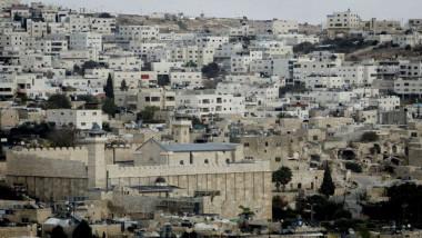 إسرائيل تعدّ قرار اليونسكو بشأن الخليل «وصمة عار»