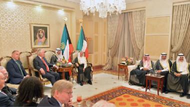 دول المقاطعة الأربع تصدر بياناً عقب نشر «سي أن أن»  تهرّب الدوحة من التزامات اتفاق الرياض