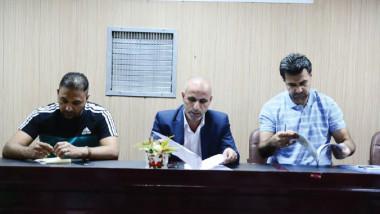 «شؤون الأقاليم والمحافظات»: تحضيرات مكثّفة لبدء بطولات مهرجان التحرير الكبير