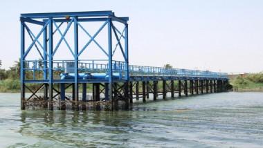 اجتماع وزاري طارئ في البصرة لمعالجة أزمة المياه