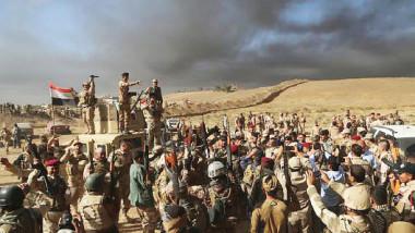 """استعدادات عسكرية واسعة لتحرير قضاء تلعفر تتزامن مع انكسار معنوي كبير لعناصر """"داعش"""""""