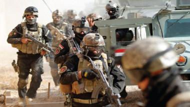 تمهيداً لتحرير غربي الأنبار.. القوّات المشتركة تقتل 25 عنصراً من داعش في راوة والقائم