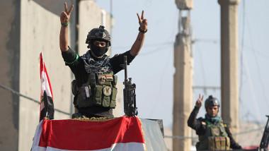 الأمم المتحدة تصف تحرير الموصل بالانتصار التأريخي للعراق والعالم