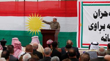 ممثل حكومة الإقليم: الاستفتاء ليس للاستقلال وهو تكتيك جديد للضغط على بغداد