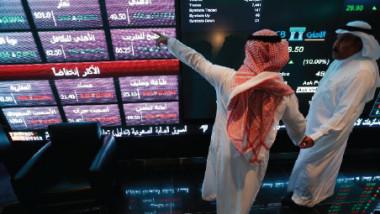 تراجع حاد للسوق السعودية وأداء ضعيف لبورصات المنطقة