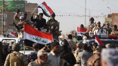 الانتصارات العراقية وتحرير الموصل يحظيان باهتمام وتركيز الصحافة العالمية ومراكز القرار