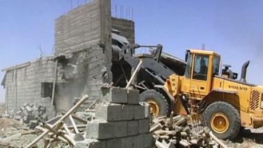 """خطة جديدة لرفع تجاوزات """"المتنفذين"""" على أراضي بغداد"""
