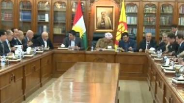 الديمقراطي الكردستاني: لا تأجيل لموعد الاستفتاء حتى من دون تفعيل البرلمان