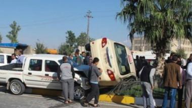 المجلس الأعلى للسلامة المرورية يبحث تطوير وسائل النقل في العاصمة