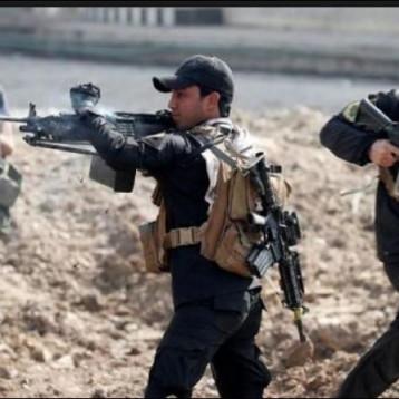 الدواعش يخلون مقراتهم الرئيسة في تلعفر بعد استهدافهم جوياً