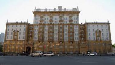 بوتين يأمر بمغادرة 755 دبلوماسياً أميركياً الأراضي الروسية
