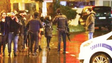 هجوم مسلح على ملهى ليلي في ألمانيا والمنفّذ عراقي الجنسية