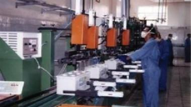 «صناعة السيارات» تباشر بأعمال التشغيل التجريبي لخطوط السباكة والقولبة