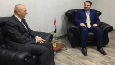 العراق يبحث مع البنك الدولي مراحل تنفيذ برنامج الحماية الاجتماعية