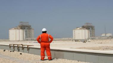 الغاز القطري يتدفق إلى الأسواق العالمية برغم العقوبات الخليجية !!