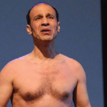 الفنان المسرحي صالح حسن فارس في حوار مع الصباح الجديد