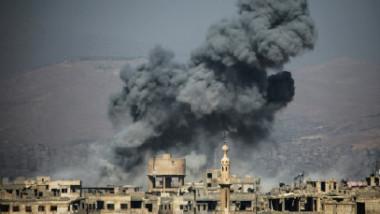 انطلاق مفاوضات السوريين في جنيف تتزامن مع سيران مفعول وقف اطلاق النار