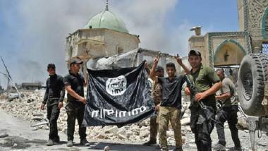 400 متر تفصل العمليات المشتركة عن إعلان تحرير مدينة الموصل بالكامل