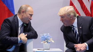 القواعد الأساسية للعلاقات بين الولايات المتحدة وروسيا