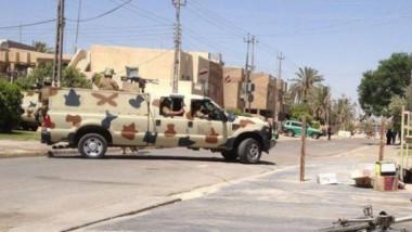 القوّات المشتركة تقتل 20 عنصراً من داعش غربي الأنبار وتدمّر أربع عجلات مفخخة