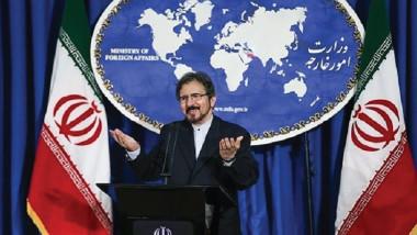 الخارجية الإيرانية تنفي طرد سفيرها من الكويت