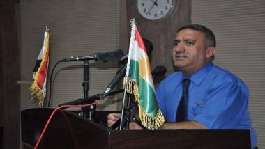 دار الثقافة والنشر الكردية تعقد ندوة بعنوان (المسرح الكردي في العراق أنموذجاً)