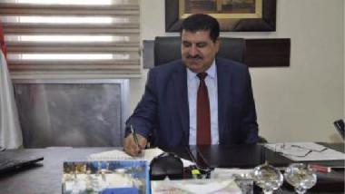 «الصناعة» تبدي استعدادها للمشاركة في حملة إعادة إعمار محافظة الأنبار