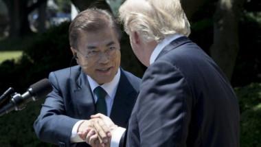 الولايات المتحدة تدعو لـ «رد حازم» ضد طموحات كوريا الشمالية