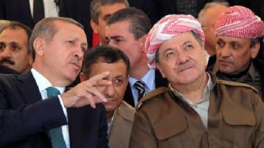 الطبخة التركية لقبرصة إقليم الشمال العراقي