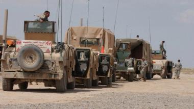 """البارزاني يصف تحرير الموصل بـ""""الانتصار الكبير"""""""