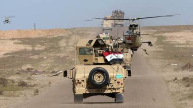 تحرير الموصل.. منظور دولي
