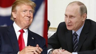 """ترامب وبوتين يلتقيان الجمعة في هامبورغ على هامش مجموعة العشرين"""""""
