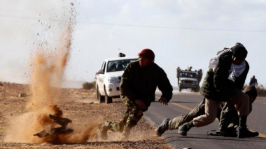 تقارير غربية: عشرة حروب محتملة بعد «داعش»