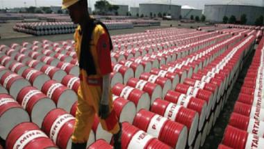 تقلص رهانات صناديق التحوط على ارتفاع أسعار النفط