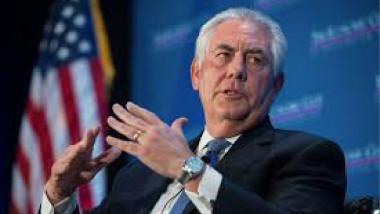 تيلرسون يعلن عن خططه لإعادة هيكلة وزارة الخارجية الأميركية