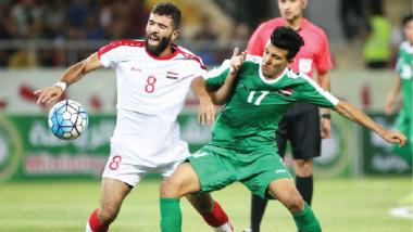 غداً.. منتخبنا يتوجه إلى الرياض للمشاركة في التصفيات الأولمبية