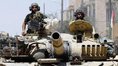 استعدادات عسكرية واسعة وخطط استراتيجية للبدء بتحرير قضاء تلعفر