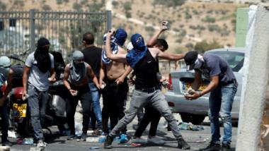 مقتل ثلاثة فلسطينيين وثلاثة إسرائيليين  بأعمال عنف في القدس الشرقية والضفة الغربية