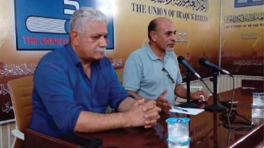«إشكالية الذات لدى السارد العراقي» محاضرة للباحث جمعة مطلك في نادي السرد على قاعة الجواهري