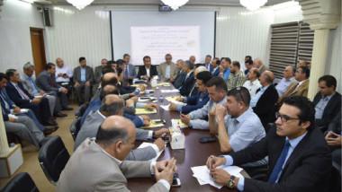 الخارجية والأمن الوطني: العراق لا يساوم على قضاياه الأمنية
