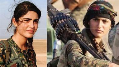 حزب الاتحاد الديمقراطي: أي جهة تحارب داعش  والإرهاب هي حليف لنا في المنطقة
