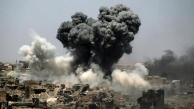 الجيش السوري ينتزع المزيد من حقول النفط في صحراء الرقة
