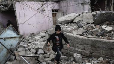 العمل تقيم مؤتمراً لإطلاق وثيقة سياسة حماية الطفل في العراق