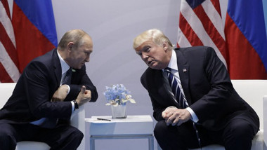 دونالد ترامب يكشف عن خطط أميركية بشأن الأمن السيبراني