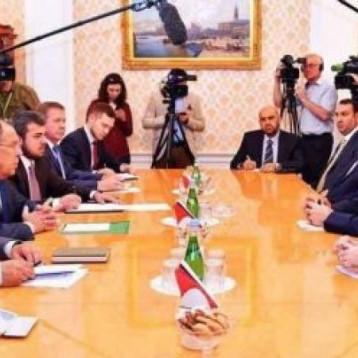 روسيا تسعى لتعزيز جهود الحكومة العراقية في إعادة الإعمار