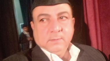 سعد السعد: شاركت في برنامج أصوات شابة مع كاظم الساهر وعبد فلك