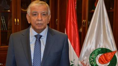 وزير النفط يرأس وفداً من الحكومة للتباحث مع حكومة الإقليم